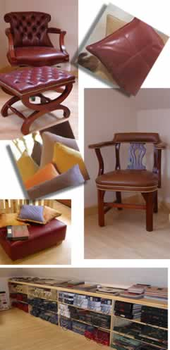 About Us Bespoke Furniture Design Manufacture Upholstery Antique And Modern King And